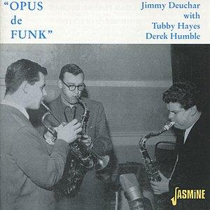 Image for 'Opus de Funk'