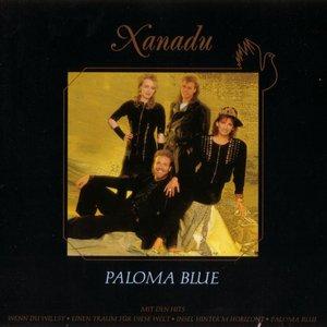 Image for 'Paloma Blue'