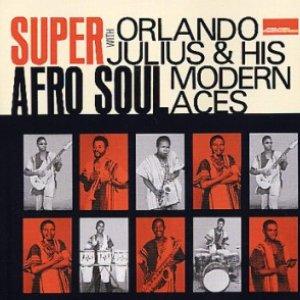 Image for 'Super Afro Soul'