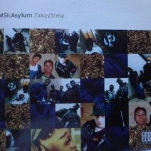 Image for 'MSI & Asylum'