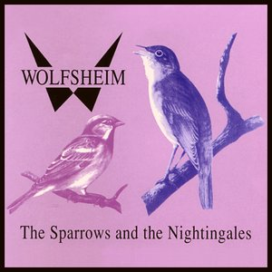 Image for 'The Sparrows and the Nightingales'