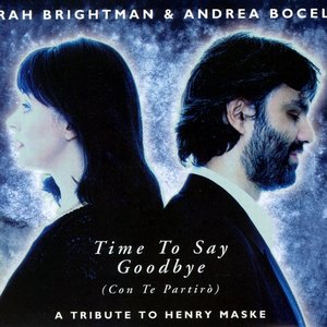 Image for 'Time To Say Goodbye (Con Te Partirò)'