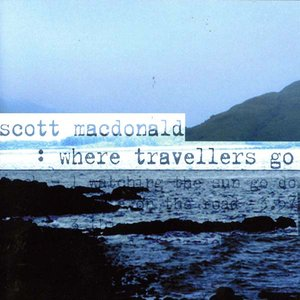 Image for 'Where Travellers Go'