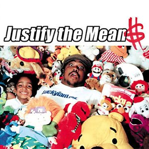 Image for 'Justify the Mean$'