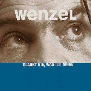Image for 'Glaubt nie, was ich singe'