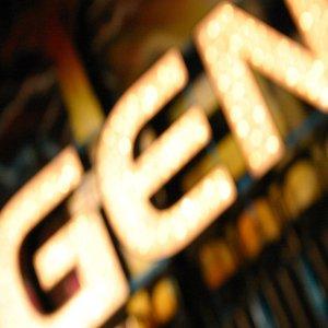 Image for 'GEN'