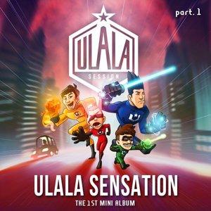 Imagen de 'ULALA SENSATION Part 1'