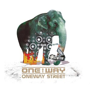 Image for 'Oneway Street'