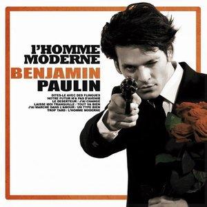 Image for 'L'Homme Moderne'