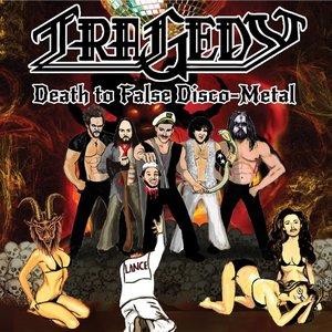Image for 'Death to False Disco Metal'