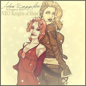Image for 'Chapter XI: New Earth Order Knights of Hope'
