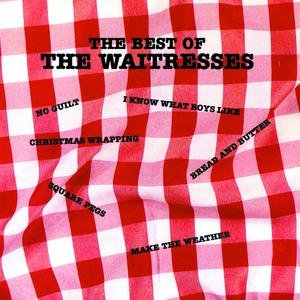 Image for 'The Best Of The Waitresses'