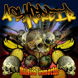 Image for 'Musica Inmortal'