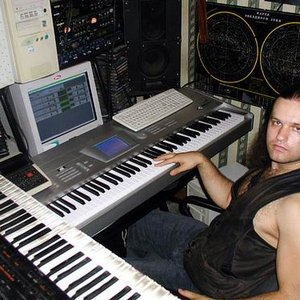 Image for 'Алексей Тихомиров'