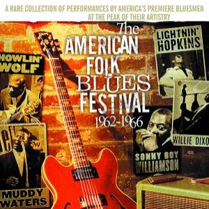 Image for 'Sittin' And Cryin' The Blues (American Folk Blues Festival Version)'