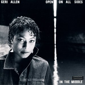 Image for 'Open On All Sides - in the middle'