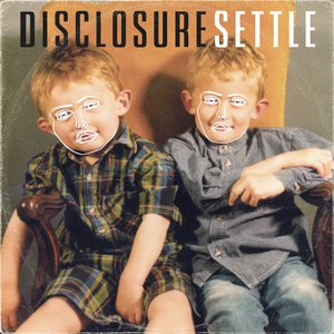 Image for 'Running (Disclosure remix)'