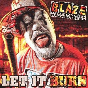 Image for 'Let It Burn'