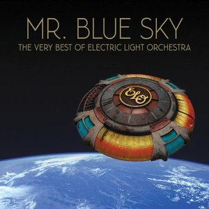 Image for 'Mr. Blue Sky - The Very Best of Electric Light Orchestra'