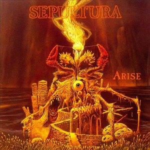 Image for 'Arise [Bonus Tracks]'