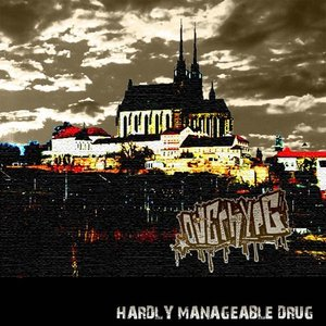 Bild für 'Hardly manageable drug'