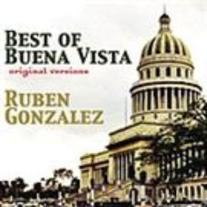 Image for 'Best Of Buena Vista'