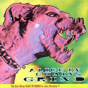 Imagen de 'Grind'