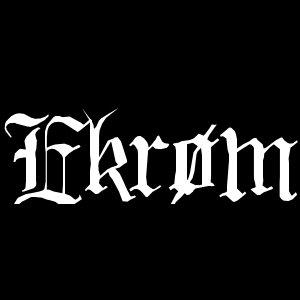 Image for 'Ekrøm'