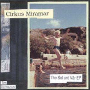 Image for 'The Sol unt Vår EP'