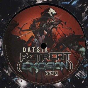 Image pour 'No Escape (Datsik Remix)'