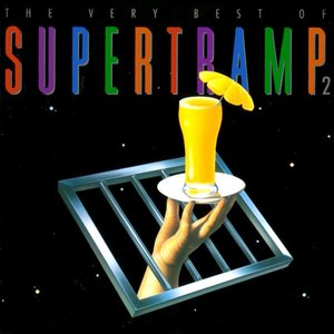 Image pour 'The Very Best Of Supertramp Vol. 2'