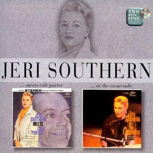 Imagem de 'Jeri Southern Meets Cole Porter/At The Crescendo'