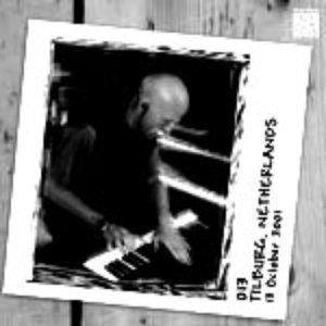 Image for 'FRC017 - 013 Tilburg, Netherlands, 13 Oct 2001 (disc 2)'