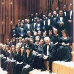 Image for 'Members of the Tallis Chamber Choir'