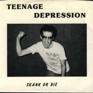 Bild für 'Teenage Depression'
