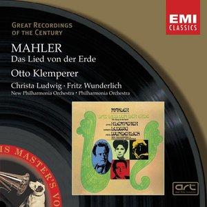 Immagine per 'Mahler: Das Lied von der Erde'