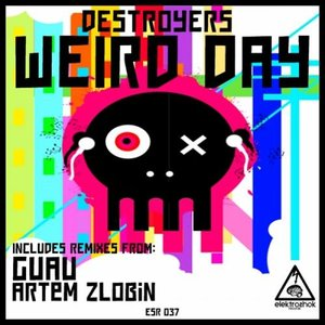 Image for 'weird day'