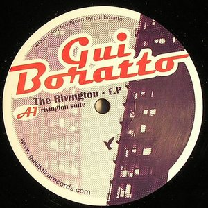 Image for 'The Rivington (Martinez Remix)'