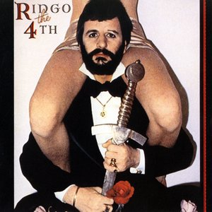 Image for 'Ringo the 4th'