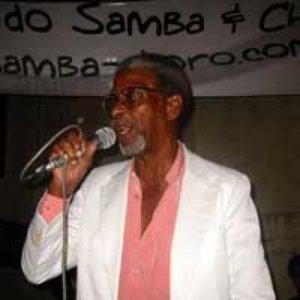 Image for 'Xangô Da Mangueira'