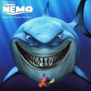 Image for 'Finding Nemo'