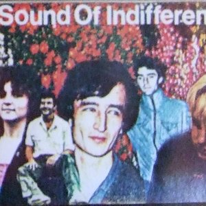 Image for 'Aural Indifference'