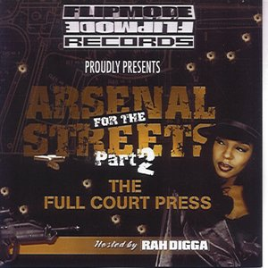 Image for 'Arsenal for the Streets, Part 2'