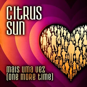 Image for 'Mais uma Vez (One More Time)'