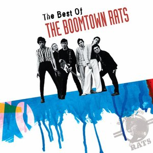 Image for 'The Best of The Boomtown Rats'