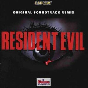 Image for 'Resident Evil Original Soundtrack Remix'