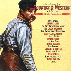 Image for 'The History of Country & Western, Vol. 2 (Remastered)'