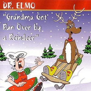 Image for 'Grandma Got Run Over By A Reindeer'