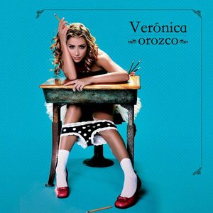 Image for 'Verónica Orozco'