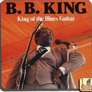 Imagem de 'King of the Blues Guitar'